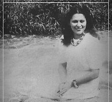 Poeta: Julia de Burgos by clandestino