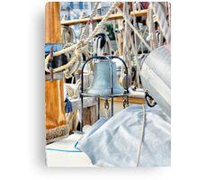 """Eight Bells"" Canvas Print"