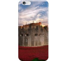 The Tower  iPhone Case/Skin