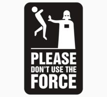 The Force by Artbyhelmer