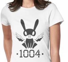 B.A.P - ANGEL Womens Fitted T-Shirt
