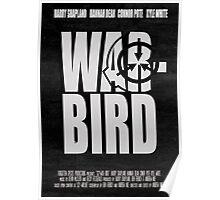 SCP: War-Bird Poster Poster