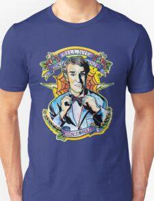 Bill Nye the Science Guy Unisex T-Shirt