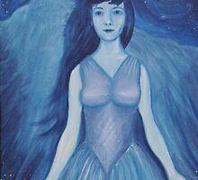 Glastonbury Dream SOLD by Heidi Norman