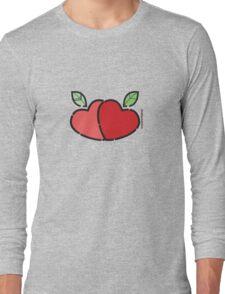Adam's Apple ... Long Sleeve T-Shirt