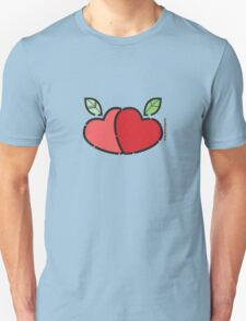Adam's Apple ... Unisex T-Shirt