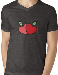 Adam's Apple ... Mens V-Neck T-Shirt