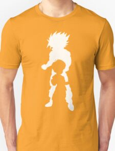 Trunks Throughout The Years T-Shirt