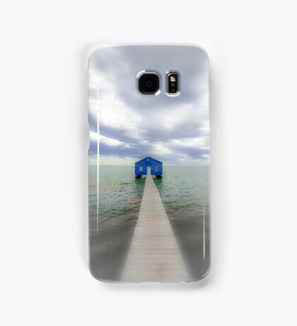 Boatshed Samsung Galaxy Case/Skin