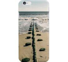 Rockaway Beach iPhone Case/Skin