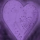 Purple Heart by Samantha Higgs