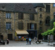 Sarlat, France Photographic Print