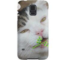 Butch Valentines Samsung Galaxy Case/Skin
