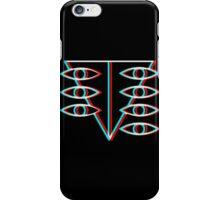 Seele Symbol iPhone Case/Skin