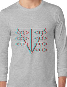 Seele Symbol Long Sleeve T-Shirt