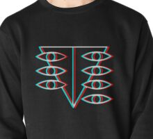 Seele Symbol Pullover
