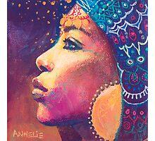 Kwamini Photographic Print