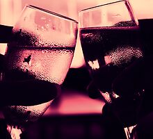 Cheers by Kimberley Gifford