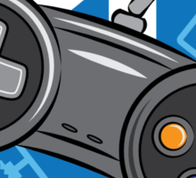 Player One Sticker