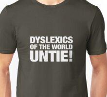 57 Untie Unisex T-Shirt