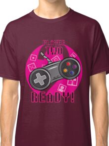 Player Two Classic T-Shirt