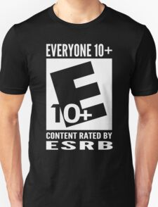 Everyone Rating T-Shirt