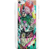 I'm a genie out of bottle iPhone Case/Skin