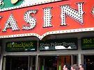 The Vegas Message by Allen Lucas
