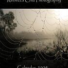 Rebecca Cruz Photography - Calendar 2009 by Rebecca Cruz