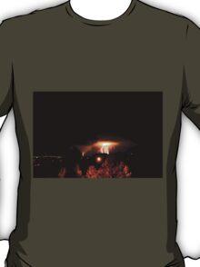 Alberta Lightning IV T-Shirt