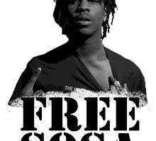 Free Sosa by RomeoFlaco