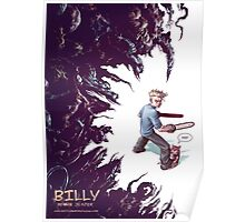 Billy: Demon Slayer Poster