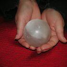 Crystal Ball by Heidi Norman