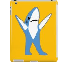 Katy Perry Half Time Performance Dancing Tsundere the Shark iPad Case/Skin
