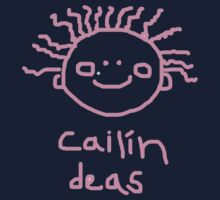 cailin deas - beautiful girl Kids Clothes
