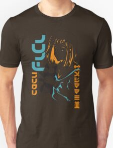 FLCL Mamimi and Ta-kun T-Shirt