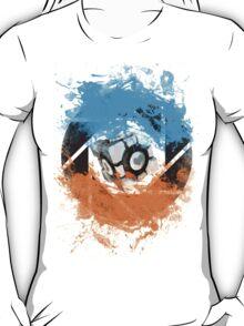 Aperture & the gels T-Shirt