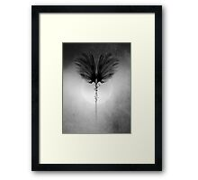abstract 1 a Framed Print