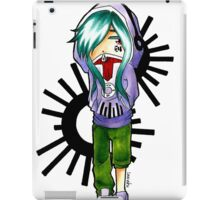 Kido [Kagerou Project] iPad Case/Skin