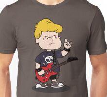 Schredder Unisex T-Shirt