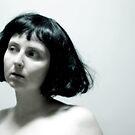 ghostly by Bronwen Hyde