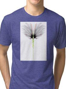 abstract 1 b Tri-blend T-Shirt