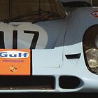 Porsche 917 - Goodwood by ClaretBadger