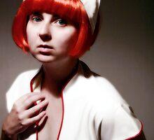 carry on nurse by Bronwen Hyde