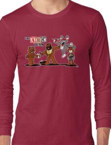 The ABC Team Long Sleeve T-Shirt
