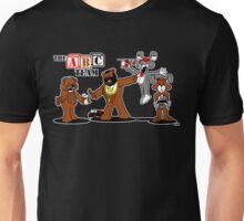 The ABC Team Unisex T-Shirt