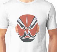 china mask 2 Unisex T-Shirt