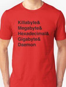 ReBoot (Viruses) T-Shirt