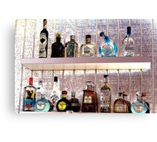 Tequila Anyone? Canvas Print