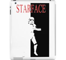 STARFACE iPad Case/Skin